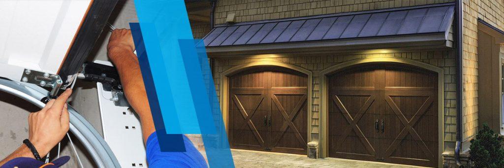 Garage Door Installation Lake Saint Louis